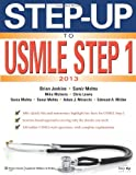 img - for Step-Up to USMLE Step 1: The 2013 Edition (Step-Up Series) book / textbook / text book