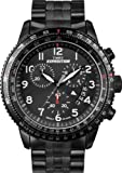 """Timex Men's T49825DH """"Expedition"""" Stainless Steel Watch"""