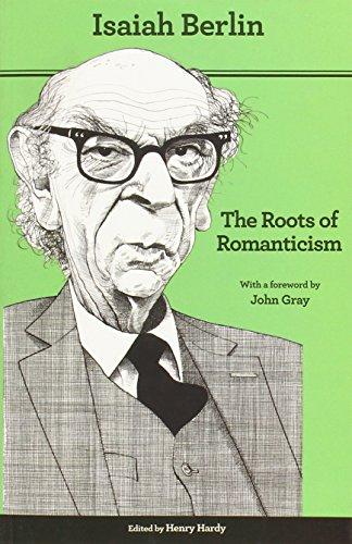 Romanticism and enlightenment essay