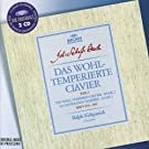 Bach: The Well-Tempered Clavier, Book 2 (BWV 870-893)