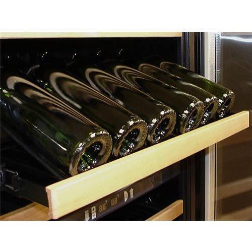 Vinotemp Cocktail Storing Accessories Bottle Display Shelf For The Vt-188Mbsh (Beer Storage Shelves compare prices)