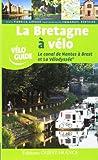 BRETAGNE A VELO-LE CANAL DE NANTES A BREST T2