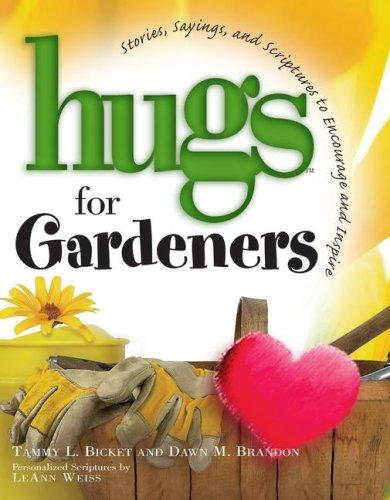 Image for Hugs for Gardeners
