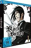 Image de Black Butler - Blu-ray 1