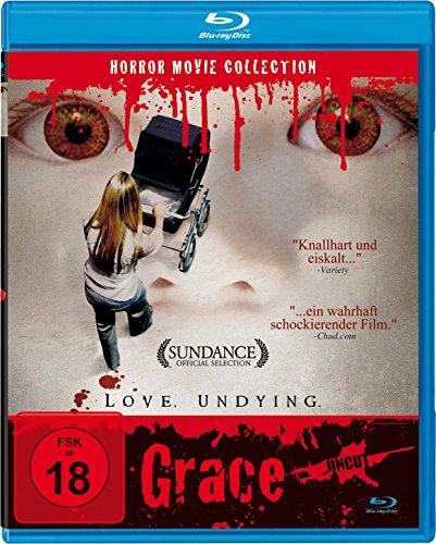 Grace (Blu-ray)