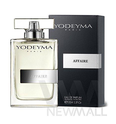 Profumo Uomo Yodeyma AFFAIRE Eau de Parfum 100 ml (Romance Men - Ralph Lauren)