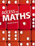 Ms Sheila Evans Access to Maths