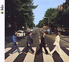 Cover of &quot;Abbey Road (Remastered)&quot;