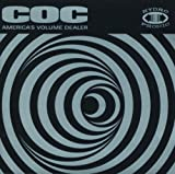 Over Me - Corrosion Of Conformity