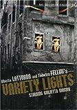 Variety Lights (Full Screen)