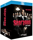 Pack: Los Sopranos - Temporadas 1-6 Blu-ray España
