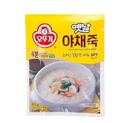 Instant Rice Korean Kfm Korean Food Instant