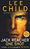 Lee Child Jack Reacher (One Shot)