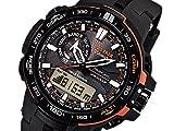 [国内ブランド] CASIO(カシオ) / カシオCASIOPROTREKソーラーメンズ腕時計PRW-6000Y-1JF国内正規