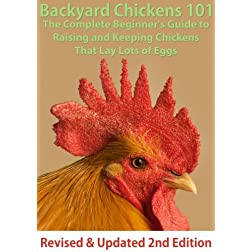 DVD: Backyard Chickens 101: The Complete Beginner's Guide - Revised 2nd Edition