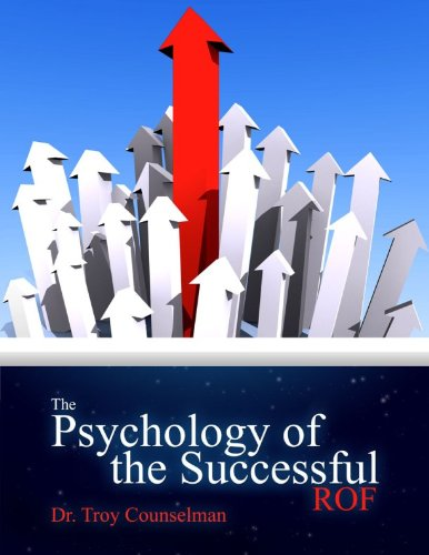 The Psychology of the Successful Report of Findings