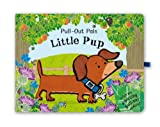 Pull-Out Pals: Little Pup