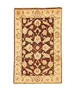 Design Community By Loomier Alfombra Oz Ziegler Far Extra (Beige/Marrón)