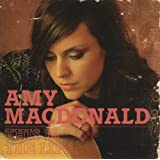 "This Is the Life (Ltd.Deluxe Edt.)von ""Amy Macdonald"""