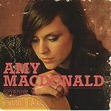 "This Is the Life (Ltd.Deluxe Edt.)von ""Amy Macdonald"""