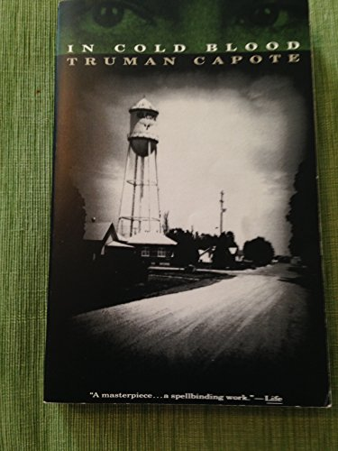 character analysis of in cold blood by truman capote Need help on characters in truman capote's in cold blood check out our detailed character descriptions from the creators of sparknotes.