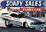 プラッツ 1/25 Soapy Sales ファニーカー プラモデル MPC831