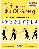 Le Trésor du Qi Gong : La bannière de Ma Wang Dui (1DVD)