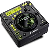DJTECH USOLOE Digital DJ Turntable