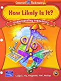 How Likely is It? Understanding Probability (Connected Mathematics 2)