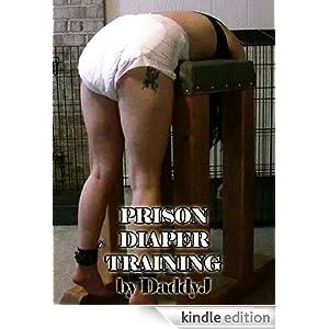 diaper slave training