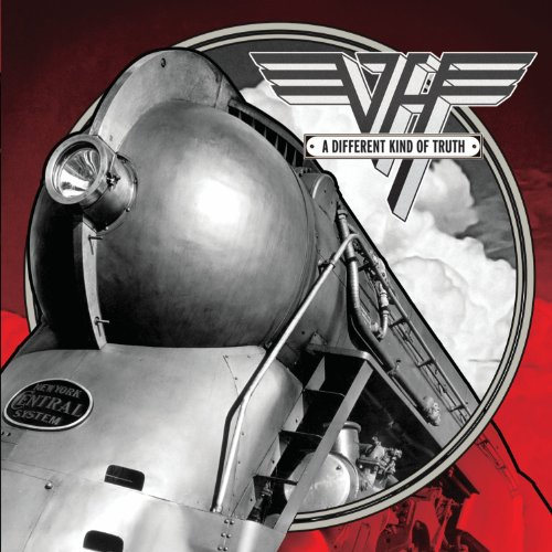 Van Halen-A Different Kind Of Truth-CD-FLAC-2012-PERFECT Download