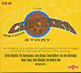 echange, troc Compilation, Rasputin Stash - The Curtom Story