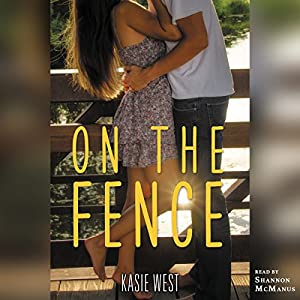On the Fence Audiobook