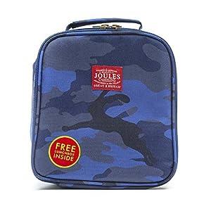 Joules - Mochila infantil, color azul