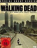 The Walking Dead - Die komplette erste Staffel (Special Uncut Version)  [Blu-ray] [Special Edition]