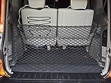 TRUNK ENVELOPE CARGO NET FOR HONDA ELEMENT 2003 04 05 06 07 08 09 10 2011 BRAND NEW