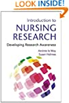 Introduction To Nursing Research: Dev...