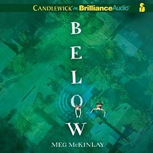 Below | [Meg McKinlay]