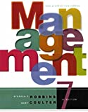 Management with Pin Card (0273677365) by Robbins