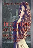 Deception at Dark Hall (The Briony Martin Mystery Series) 