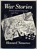 War Stories: Poems About Long Ago and Now