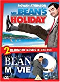 Mr Bean's Holiday / Bean - The Ultimate Disaster Movie [1997] [DVD]