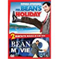 Mr. Bean's Holiday/Bean - the Movie [Import anglais]