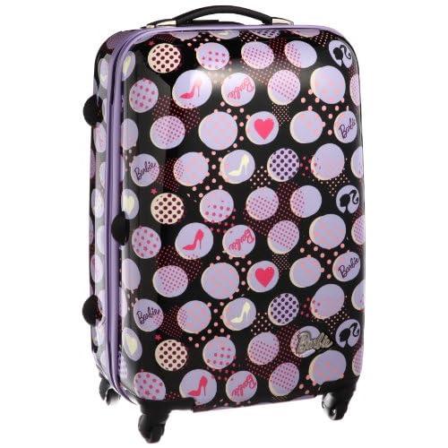 [バービー] Barbie リアーナ スーツケース 55cm・45リットル・3.2kg
