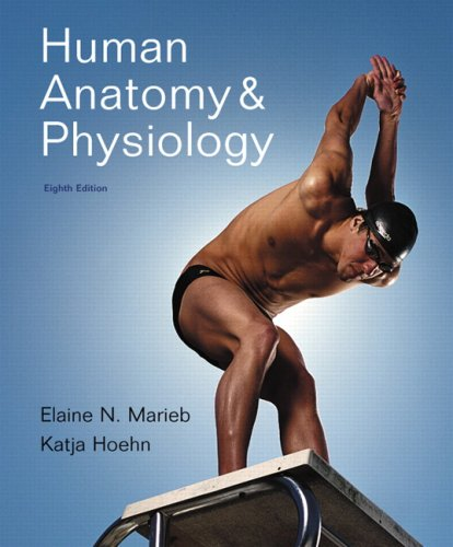 Human Anatomy and Physiology, Books a la Carte Edition,...