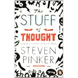 The Stuff of Thought: Language as a Window into Human Nature (Penguin Press Science)by Steven Pinker