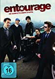 DVD Cover 'Entourage - Die komplette siebte Staffel [2 DVDs]