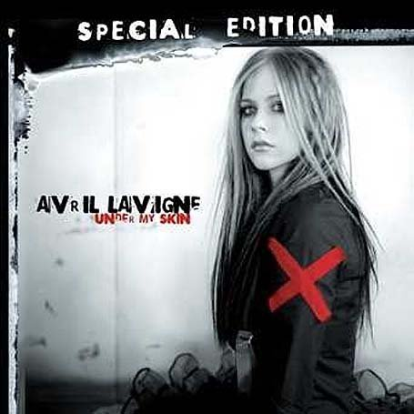 Avril Lavigne - Under My Skin [special Tour Edition Cd   Dvd] - Zortam Music