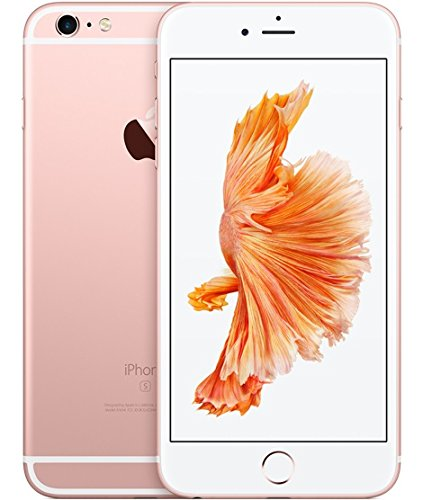 【docomo】 iphone 6s A1688 (128GB, ローズゴールド)