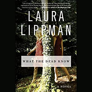 What the Dead Know Audiobook
